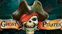 Игровые автоматы Игровой аппарат Ghost Pirates — играть бесплатно