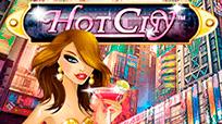 Игровые автоматы Онлайн игровой автомат Hot City: играть бесплатно