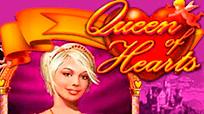Игровые автоматы Игровой автомат Queen of Hearts