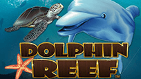 Игровые автоматы Dolphin Reef