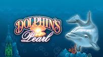 Игровые автоматы Жемчужина Дельфина (Dolphin's Pearl) — онлайн игровой автомат