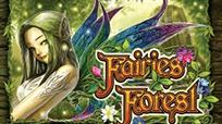 Игровые автоматы Fairies Forest