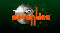 Игровые автоматы Funky Seventies