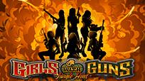 Игровые автоматы Girls with Guns — Jungle Heat
