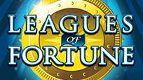 Игровые автоматы Leagues of Fortune