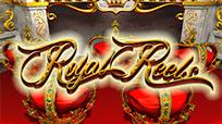 Игровые автоматы Royal Reels