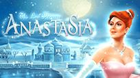 Игровые автоматы The Lost Princess Anastasia