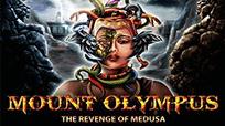 Игровые автоматы Игровой автомат Mount Olympus – Revenge of Medusa без регистрации