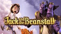 Игровые автоматы Jack And The Beanstalk – игровой аппарат онлайн