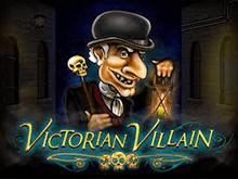 Игровые автоматы Онлайн-автомат Victorian Villain