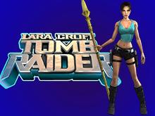 Игровые автоматы Игровой слот Tomb Raider играть онлайн в официальном клубе