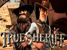 Игровые автоматы Игровой автомат True Sheriff в казино Вулкан Ставка без регистрации