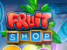 Игровые автоматы Автомат Фруктовая Лавка онлайн — играйте в онлайн клубе
