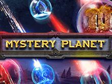 Игровые автоматы Mystery Planet – автомат онлайн от разработчика Evoplay