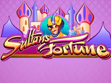 Игровые автоматы Sultans Fortune – играйте в классический автомат на деньги