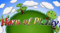 Игровые автоматы Horn Of Plenty Spin 16: азартный автомат от Genii